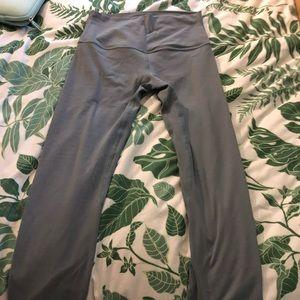 """Lululemon Align Pant 28"""" full length"""